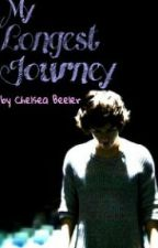 My Longest Journey by CJBeeler