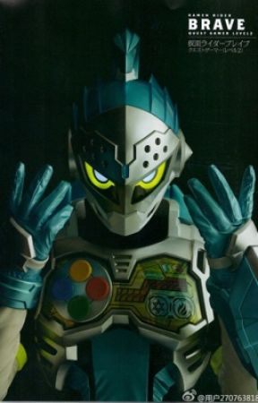 Kamen Rider Brave The New Doctor New Brave Characters