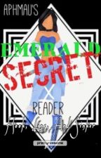 Aphmau's Emerald Secret x Reader by PrettyRossome