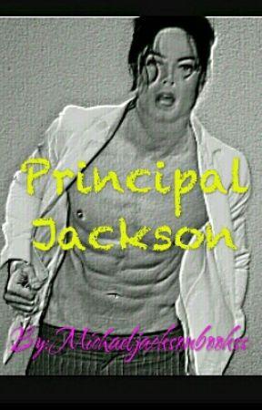Principal Jackson by lovelytentacion17