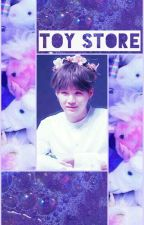 Toy Store 》Yoonmin {COMPLETED} by Oddly_Hoseok