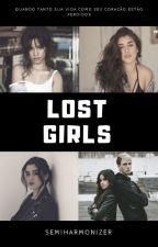 Lost Girls. by Semiharmonizer