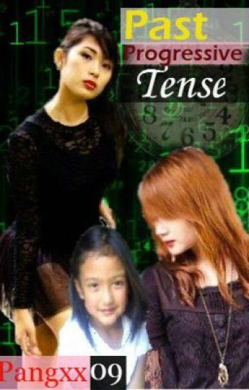 Past Progressive Tense (PPT2) girlxgirl