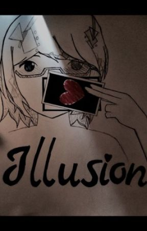 Illusion by Lstar71