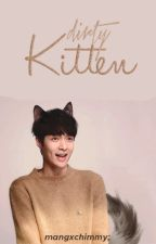 ↪Dirty Kitten • PCY & ZYX↩ by DobbleB