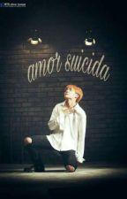 Amor Suicida _J.Ho seok_ by sdv_27
