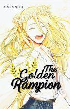 The Golden Rampion by shuusei229