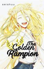 The Golden Rampion by shuu_sei229