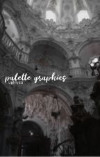 ➷ palette graphics by derphyunqs