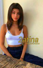 Latina#2; Rick Grimes by TheLxstGreene