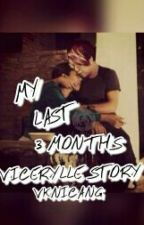 """""""My Last 3 Months"""" 