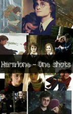 Harmione - One shots by Eclipsa1214
