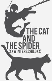 The Cat and the Spider •• Peter Parker •• by xxwinterschildxx
