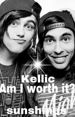 Am I worth it? Kellic. Vic Fuentes - 28.7KB