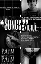 ❝Songs❞ by sxicide--