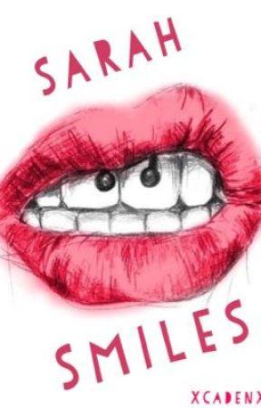Sarah Smiles by xCadenx