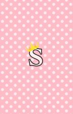 Pink Pastel Secret  by Lil_Shy_Kitty