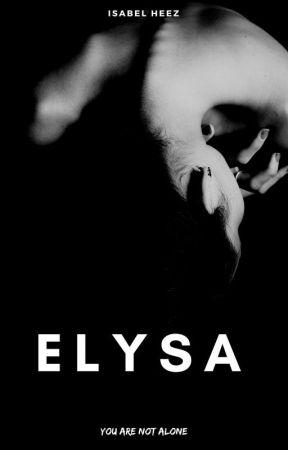 Elysa by IsabelHeez
