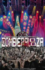 Zombiepalooza: A WWZ Anthology by WalkingWithZombies