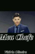 Meu Chefe by vitoriagatinha07
