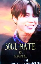 SoulMate (A BTS Jimin Fanfic) by RubyOfFire