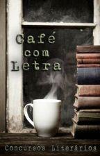 Café (Trocamos De Perfil)  by AndreRegal