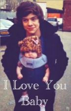 I Love You Baby {Larry MPreg} (TBFO Book 3) *Completed* by 1DFan86