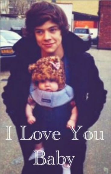 I Love You Baby {Larry MPreg} (TBFO Book 3) *Completed*