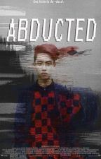 Abducted [KaiSoo]  || Reto: Conectando Mundos. by -dazzl