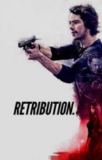 Retribution. [E.V/Mitch Rapp] by MODylan