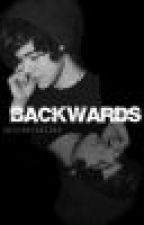 Backwards // Book One by imindenialler