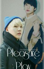 Pleasure play |•yoonkook/sukook•| by minswagsugalove