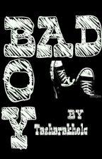BAD BOY  by Tasharakhelc
