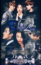 Blue Lies by sullicoupleshipper17