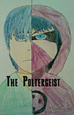 The Poltergeist by Hot_Wings_Addict