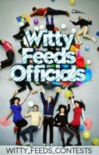 Witty Feeds Officials  by WittyFeeds