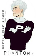 He's Danny Phantom. [ Danny Phantom x Reader ] (( BOOK 1)) by Alcauter_