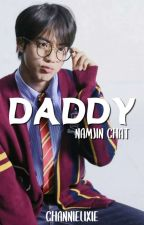 ✿My Daddy.✿ ✄NamJin. by -NamJxn