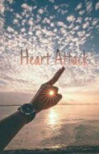 Heart Attack by Nayakm