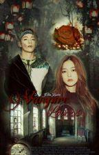 VampireLovers(KimTaeHyung) by JAliaKookie