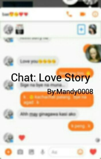 Chat about love