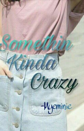 Somethin Kinda Crazy • NCT Lucas by myeminie