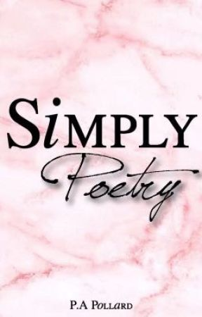 Simply Poetry by Polllardii