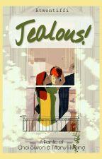 Jealous! by RTWontiffi