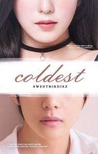 Coldest by baestaethics