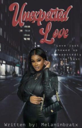 Unexpected Love by BreezyxAlsina