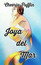 Joya del Mar (Spamano) by aph_iceland_