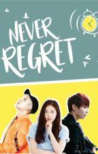 Never Regret • Hwang SinB by HwangsinBeagle