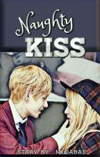 Naughty Kiss [vrene] by mldabae_