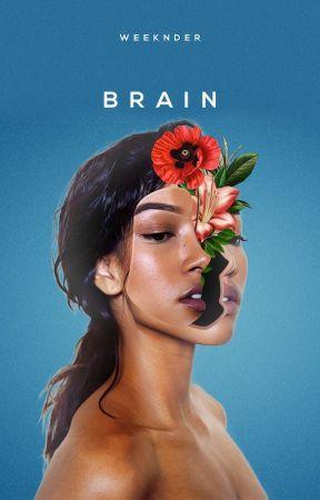 Brain by weeknder
